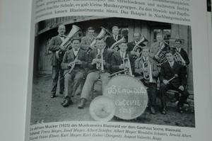 Aktuell Musikverein Blasiwald, Termine Musikverein Blasiwald, Galerie Musikverein Blasiwald
